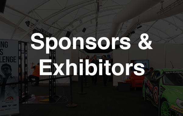Sponsors & Exhibitors